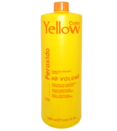 Oxidant yellow 40 volume 1 Litru
